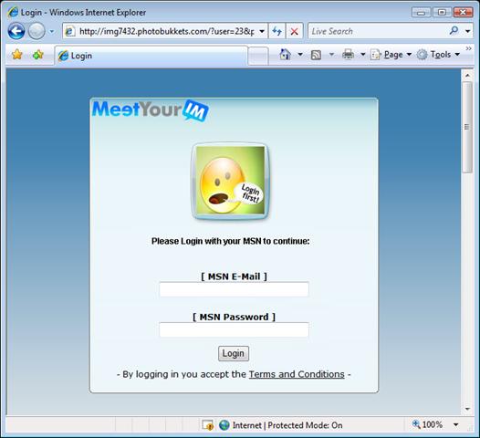Msn messenger download.