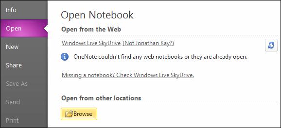 nonotebooks