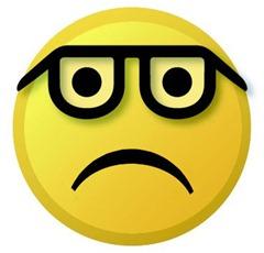 Frowning Messenger Bob
